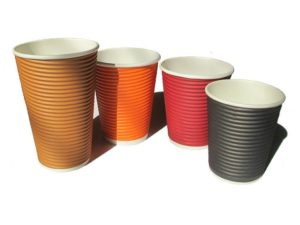 Eco Friendly Take Away Coffee Cups | Battery Company